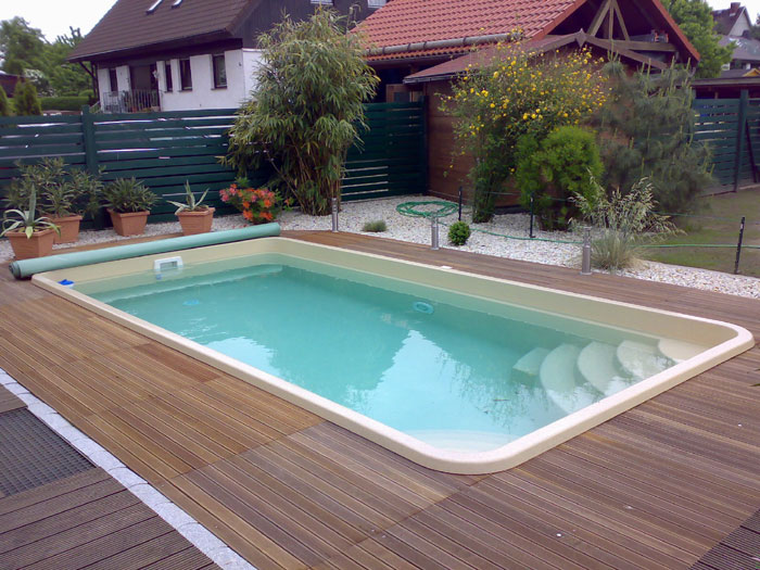 Type fun 20 swimming pools polypool m ck for Types of swimming pools